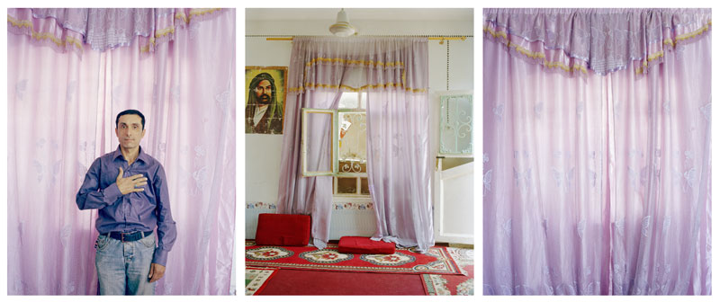 Purple-Curtains-Triptych